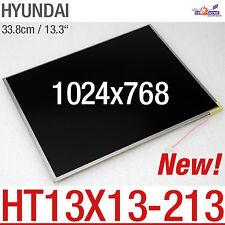 """33.8cm 13.3"""" hyundai ht13x13-213 XGA LCD TFT display Matrix CCFL 1024x768 20-pol"""