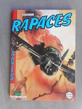 RAPACES IMPERIA N° 408 TRES BON ETAT