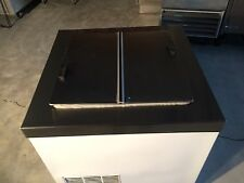Master-Bilt Dc Series Conventional Ice Cream Storage/Dipping Cabinet