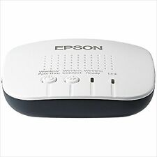 EPSON MOVERIO Wireless Mirroring Adapter EHDMC10 Japan NEW