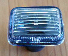 Land Rover Defender Discovery Range Rover 2X Indicator Side Repater Clear