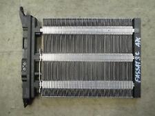 Wärmetauscher Zusatzheizung VW Passat 3C 1K0963235F Heizelement