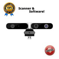 Diy 3d Scanner Z17or Handheld Body Face Object Scan For 3d Printer With Software