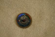 Vintage Pokemon Battling Coin 1999 RARE #12 Butterfree