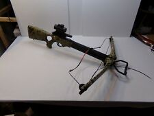 PSE Viper Copperhead Hunting Crossbow with Scope