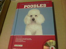 Barron's Dog Bibles Poodles by Amy Fernandez with DVD