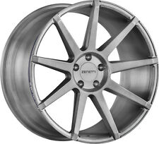 Zenetti Esquire 10,5x22 5x112 Felgen Audi Q5 A7 A8 S8 RS6 S Macan Concave Forged