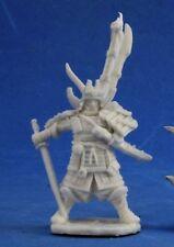 REAPER BONES - 89019 Nakayama Hayato, Iconic Samurai