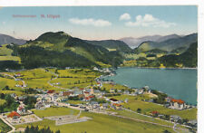 AK aus St. Gilgen, Salzburg   (G24)