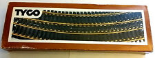 TYCO Train Track Pack 1971-72 series