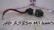 Rele' Relais avviamento Starter relay Honda SH 125 150 I 05 10