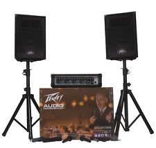 Peavey Audio Performer Pack (100w) PA System 03595712