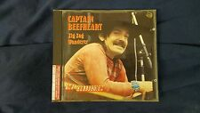 CAPTAIN BEEFHEART - ZIG ZAG WANDERER. THE COLLECTION. CD