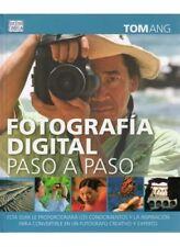 Fotografía digital paso a paso. NUEVO. Nacional URGENTE/Internac. económico. FOT