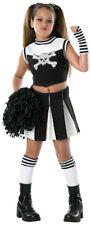 Cheerleader Bad Spirit Childrens Halloween Costume