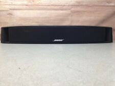 BOSE VCS-10 Black Center Channel Speaker - 100w