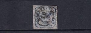 Romania Used Stamp Sc#21