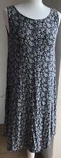 Liberty London For Uni Qlo Dress Size S. (UK 10 )