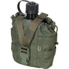 Russian Tactical Pouch for 1 QT Military US Flask Nalgene MOLLE/PALS, many color
