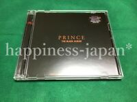 PRINCE The Black Album Collector's 2018 Purple Gold Archives Collection 2 CD F/S