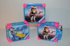 8579 playmobil Special lot 4607 4616 4616 - BOXES ONLY