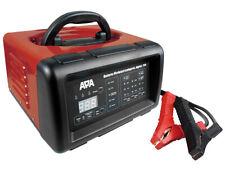 APA Werkstatt Ladegerät Starthilfe Digital Auto PKW 20A 6V/12V 1,2 - 300ah 16623