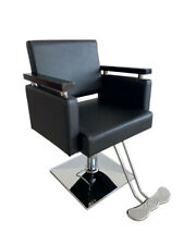 Barber Chair Hydraulic Beauty Salon Spa Purpose Hair Stylist Equipment