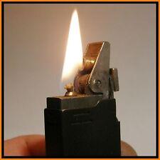 Briquet essence Ropp semi auto - 1940 - RARE - vintage lighter Feuerzeug