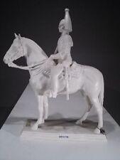 +# A011776_01 Goebel Archiv Plombe Soldat Soldier auf Pferd, Cavalier LG316