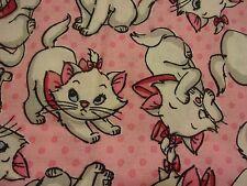 "Precious ""MARIE from the ARISTOCATS"" Handmade Cotton Pillowcase (LAST 2)"