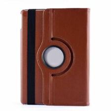 Brown Leather Tablet & eReader Cases, Covers & Keyboard Folios for Acer
