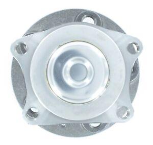 Wheel Bearing and Hub Assembly Rear SKF BR930392