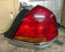 FORD CROWN VICTORIA TAIL LIGHT PASSENGER SIDE OEM 1998-2003