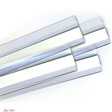 """Door Draft Stopper Bottom 36"""" Clear Sweeps Home Furniture Accessories Set Of 4"""