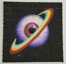Planet Eye Blotter Art Psychedelic Art LSD Acid Art 100 Tab Sheet Gift