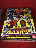 Kaitou Sentai Lupinranger VS Keisatsu Sentai Patranger DX Lupin Kaiser set