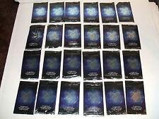 24 PACKS 2013 MORTAL INSTRUMENTS CITY OF BONES + TAROT + RUNE CARDS WAX BOX SET