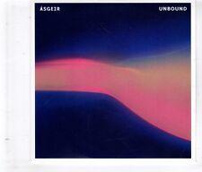(HL256) Asgeir, Unbound - 2017 DJ CD