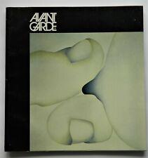 Avant Garde Magazine Number Fourteen Summer 1971 Mary Ellen Marks Naked Alphabet