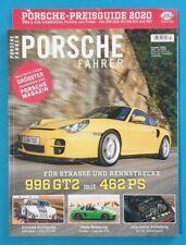 Porsche Fahrer Nr.3  2020 März/April ungelesen 1A absolut TOP