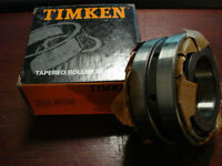 "TIMKEN 385A 90028 Assembled Tapered Bearing 2"" x 3.93"" x 2.125"" 2 Cup"