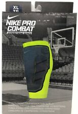 Nike Pro Combat Hyperstrong Series Compression Shin Sleeve Xl