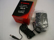 Canon AD-11 6V Power Supply / Charger Adapter For Electronic Calculators NIB