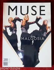 Muse Magazine ~ #33 Spring 2013 Malgosia Bela Bellemere Karlie Kloss Guy Aroch