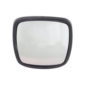 NEW LEFT DOOR MIRROR GLASS FITS FREIGHTLINER HEAVY DUTY M2 106 2004-2016 TL28568