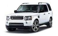 LAND ROVER DISCOVERY 4 L319 LR4 FACTORY WORKSHOP REPAIR MANUAL