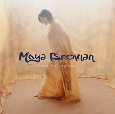 Moya Brennan Two horizons (2003) [CD]