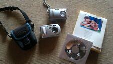 Digital cameras joblot - Kodak and Fujifilm X2