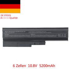 Laptop Battery for IBM Lenovo Thinkpad T61 T60 R61 T500 T61p T60p R60e SL500 R60