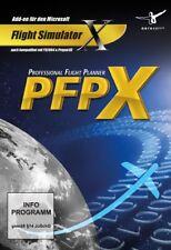Professional Flight Planner X FSX/P3D/FS2004